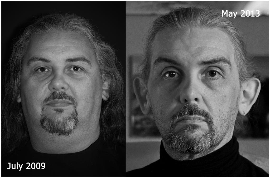 Fat Face Comparison Pics! - Page 17 — MyFitnessPal.com