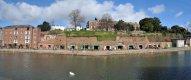 Exeter Quay 010309.JPG