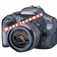Mark ironman
