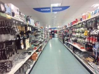 Home Bargains Shops Bird Food