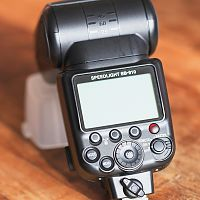 24-120 VR, 85 f1.8, TC-20 iii and SB910 flash with battery pack