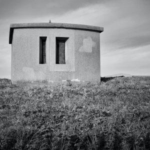 Landguard Fort, Felixstowe